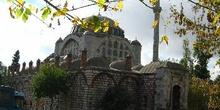 Mihrimah Camii, Estambul, Turquía