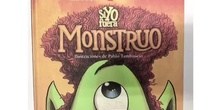 Si yo fuera Monstruo
