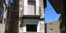 Casa típica, Sos del Rey Católico, Zaragoza