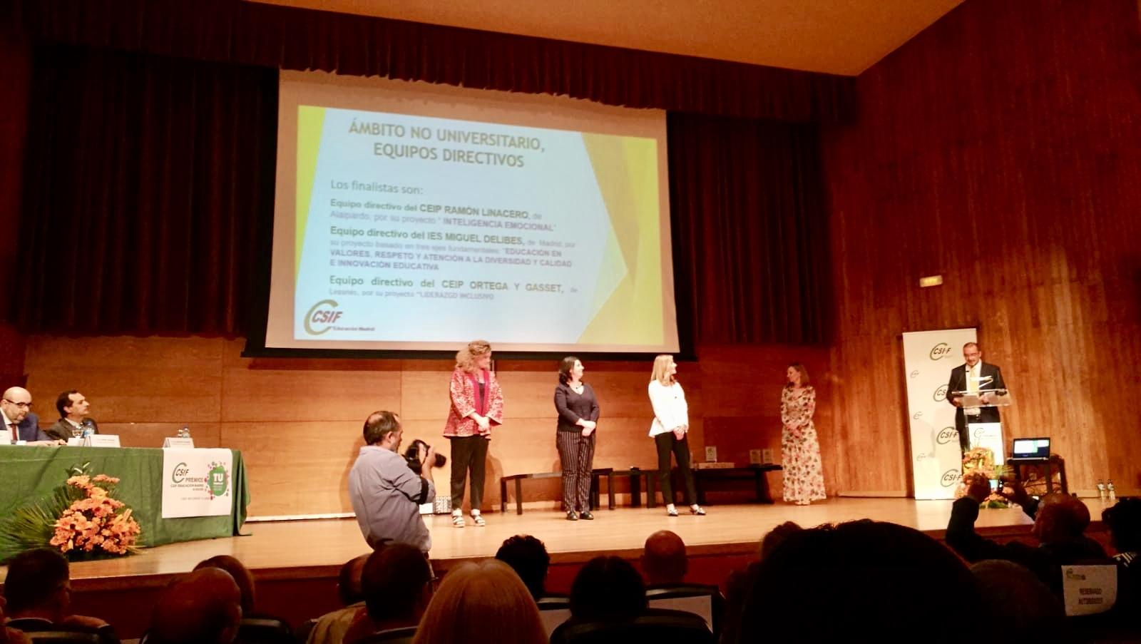 Premios CSIF 2019 4