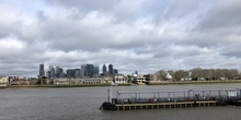 21 City & Thames from Greenwich