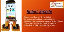 Bachillerato_La emoción de la robótica
