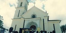 Catedral de Nacala, Mozambique