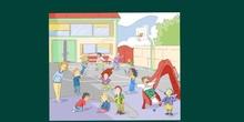 PRIMARIA 1º - SCHOOL - INGLÉS - FORMACIÓN