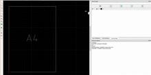 Capas en LibreCAD