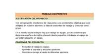 ACTIVIDADES COOPERATIVAS SOBRE EL CUERPO HUMANO PARA SEXTO DE PRIMARIA