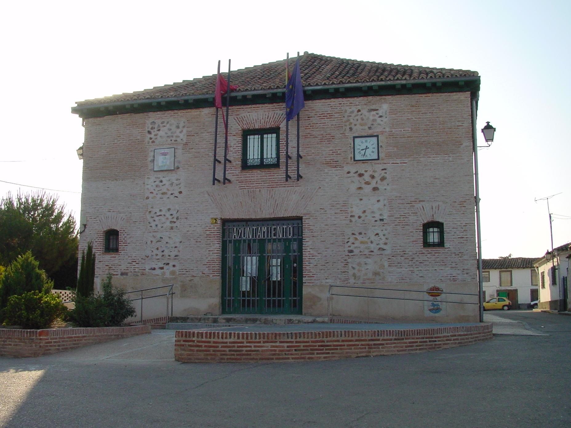 Ayuntamiento de Talamanca del Jarama