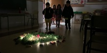 Experiencia Navideña Inf. Grupo Mixto - Navidad 2020-21