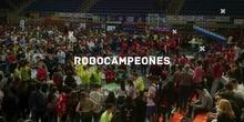 ROBOCAMPEONES - TECNOLOGÍA - ACTIVIDADES