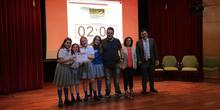 Fase final del III Concurso de Oratoria en Primaria de la Comunidad de Madrid 33