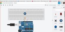 Arduino: Comunicación serie I