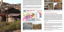 Geoguía 3: El Distrito Minero de La Unión, plomo, zinc, plata y estaño en la Sierra de Cartagena