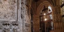 Girola de la Catedral de Burgos, Castilla y León