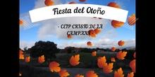 Fiesta del otoño