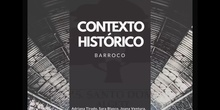 SECUNDARIA 3º - CONTEXTO HISTÓRICO - LENGUA Y LITERATURA