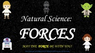 natural science year 4 FORCES