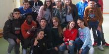 Proyecto Eramus+ Encuentro en España 12