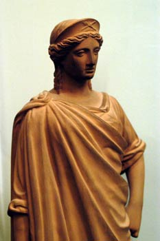 Minerva Neoclásica