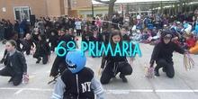 CARNAVALES 2018. 6º PRIMARIA