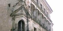 Palacio de los Duques de San Carlos - Trujillo, Cáceres