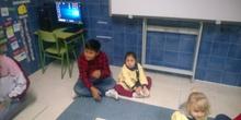 Cuéntame un cuento - Actividad conjunta Infantil 3 años y 6º Ed. Primaria 3