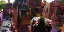 Visita al Berceo I de los alumnos de Infantil 4 años. 26
