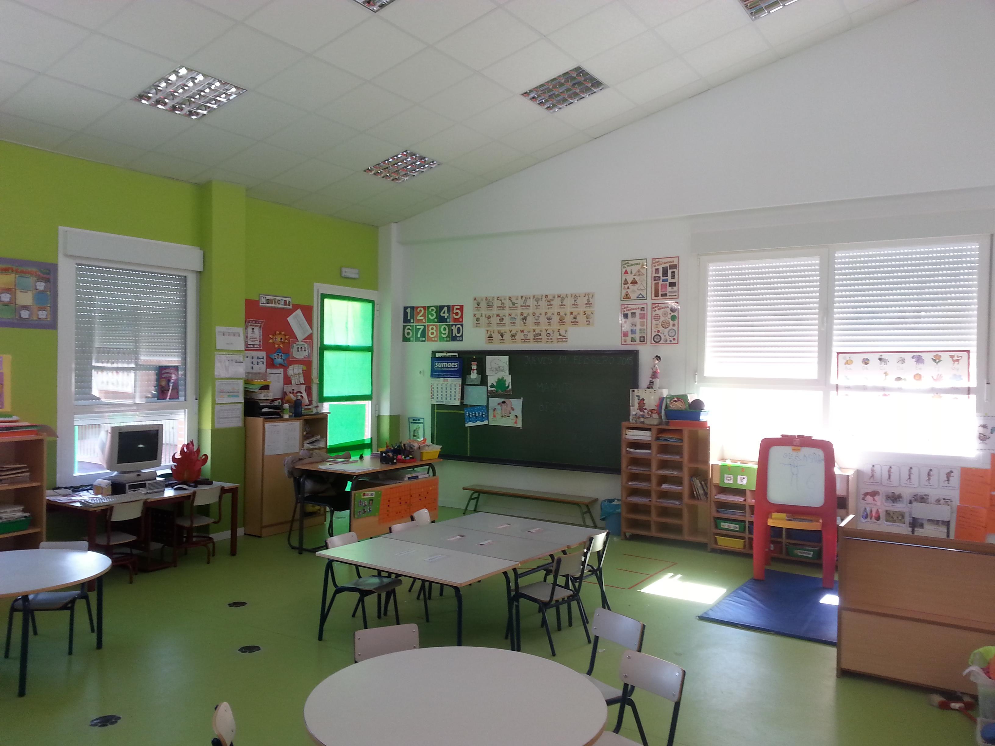Galería del colegio 7