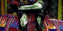 Folclore, tradición artesanal