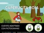 Caperucita Roja (adaptado pictogramas) Lectura - Audiolibro