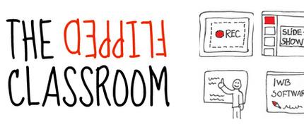 ¿Por qué voy a usar Flipped Classroom en mi aula? Silvia Nieto, grupo A