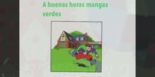 2ESO - Refranes y frases hechas - Mónica Valencia