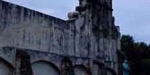 Muralla antigua de piedra