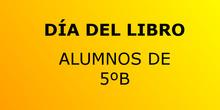 5ºB Poesías castellano