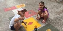 Pintando el cole de colores_1_CEIP FDLR_Las Rozas_2018-2019 16