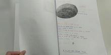 Libro de recetas Máster Chef 4°