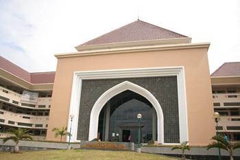 Facultad de Farmacia, Universidad Islam Indonesia, Jogyakarta, I