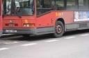 Autobús urbano, Madrid