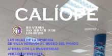 CALÍOPE Nº6 - ANUARIO DEL IES ATENEA