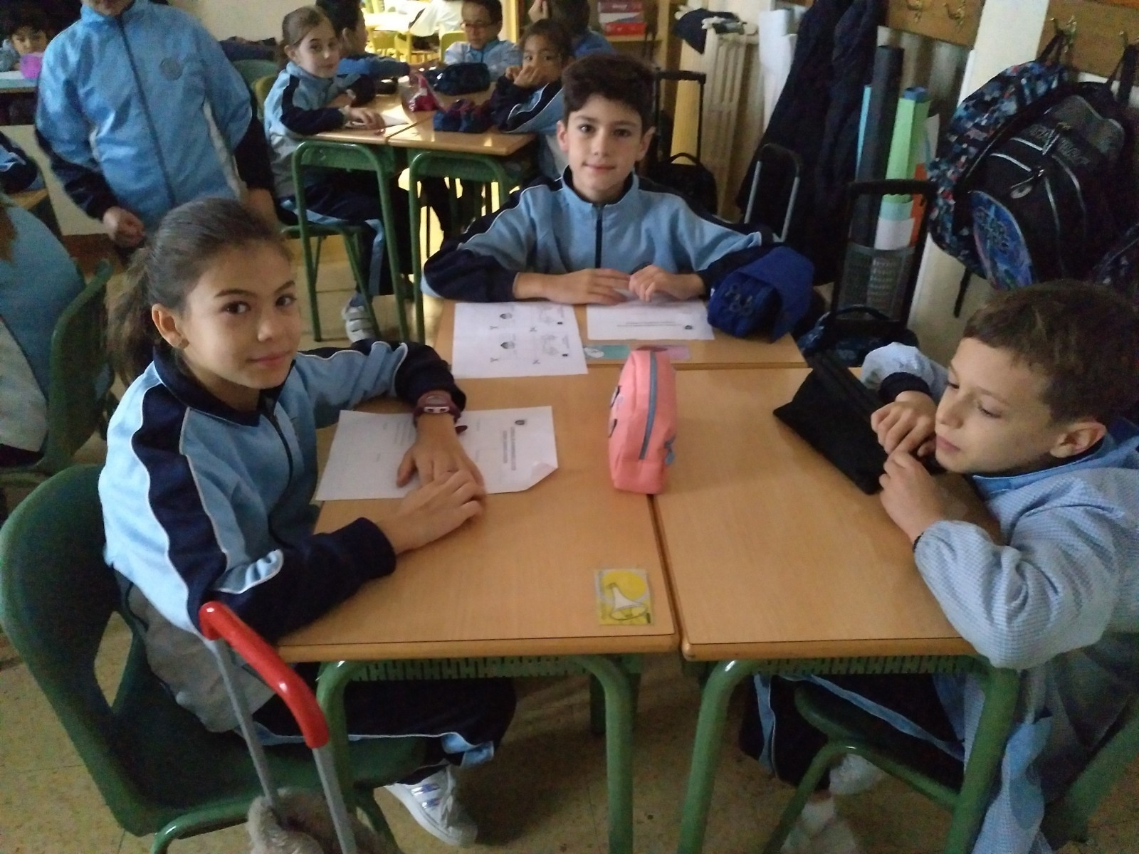 Padrinos lectores 6