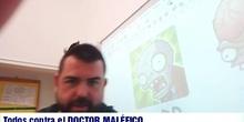 Doctor Maléfico