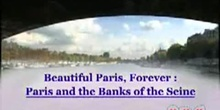 Beautiful Paris, Forever: Paris and the Banks of the Seine: UNESCO Culture Sector