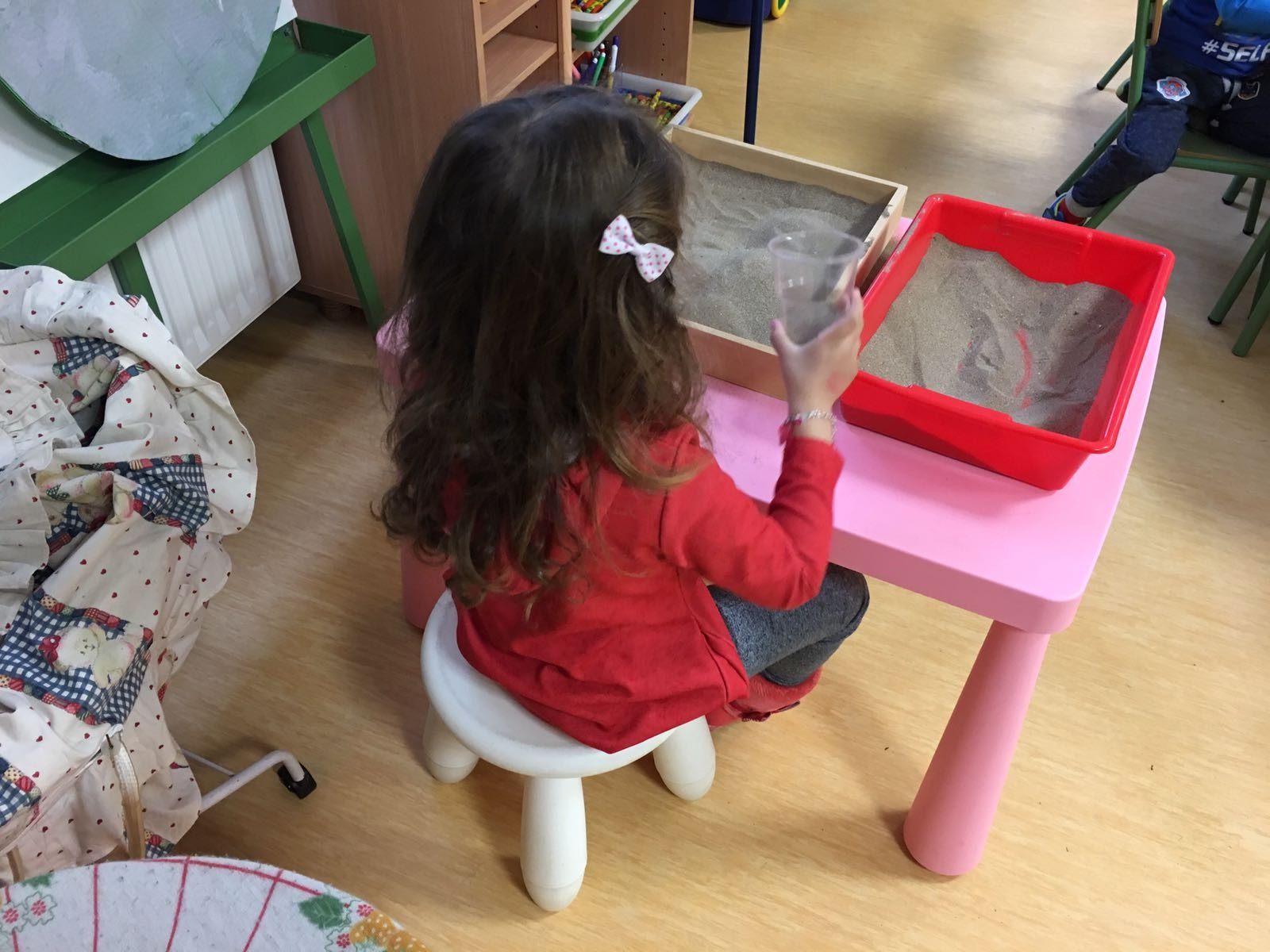 E. Infantil y sus proyectos 8