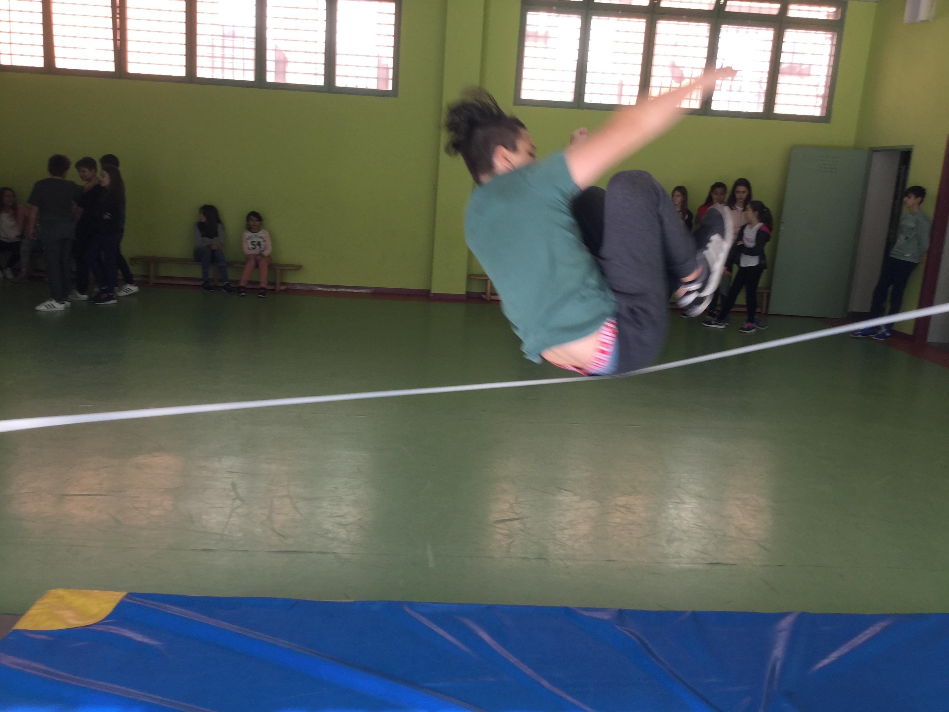 Atletismo  16