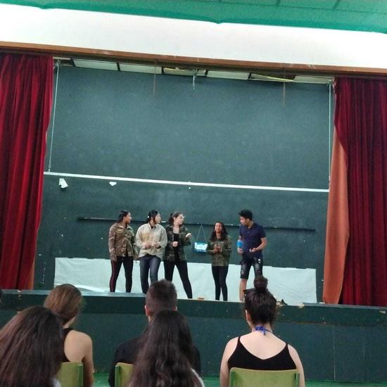 Programa ARA 2018-2019: sección Teatro 11