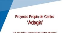 Proyecto Adagio