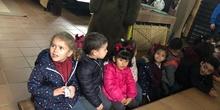 Excursión a la granja (Infantil) 22