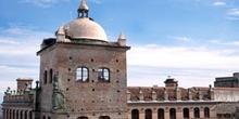 Casa de los Toledo-Moctezuma - Cáceres