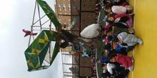 Día de la Paz 2020. El árbol de la Amistad 24