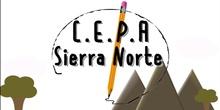 Vídeo promocional CEPA Sierra Norte 2021-2022