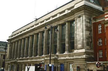 Science Museum, Londres